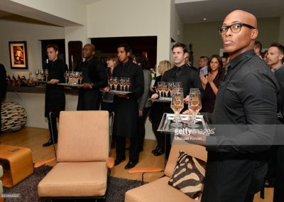Louis Xiii Event
