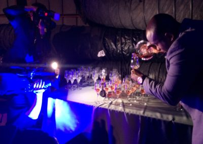 Louis Xiii Event Consulting